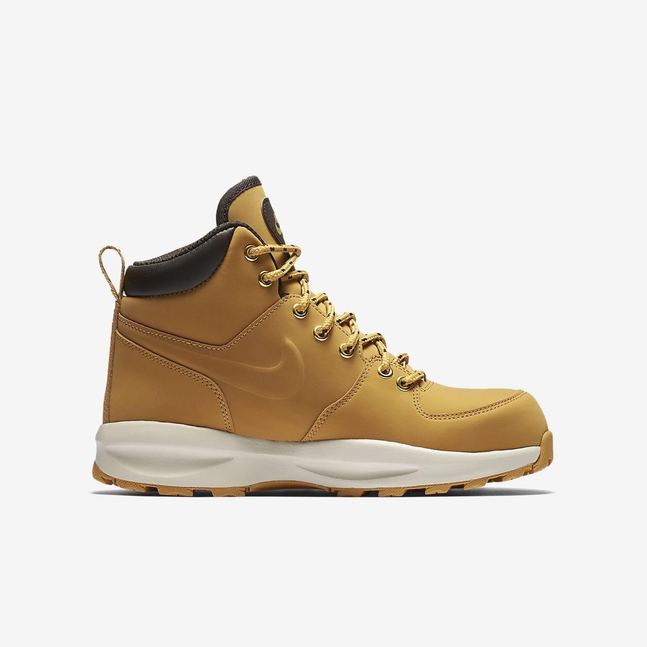 ... Nike Manoa Older Kids' Boot