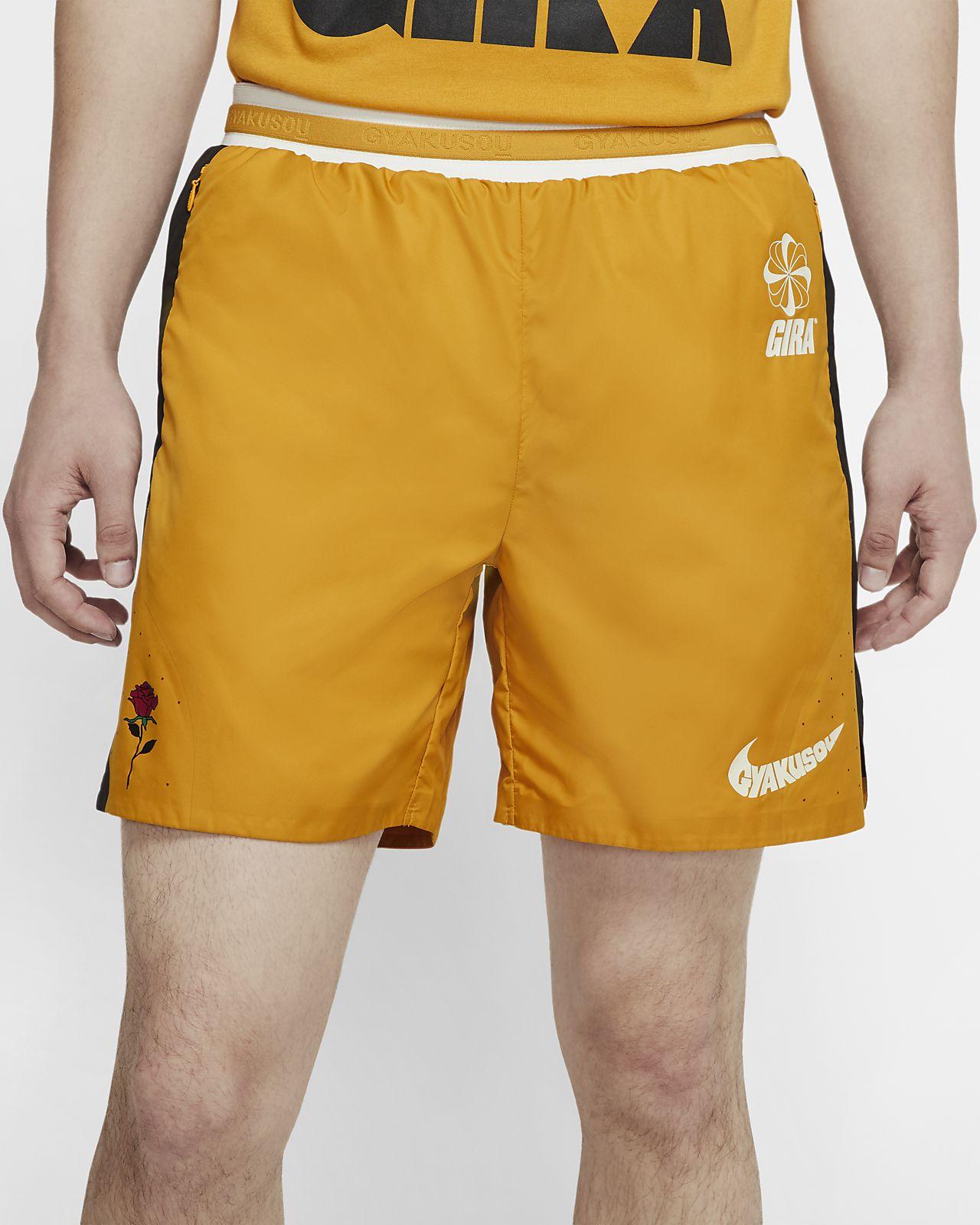 Nike x Gyakusou Pantalón corto funcional