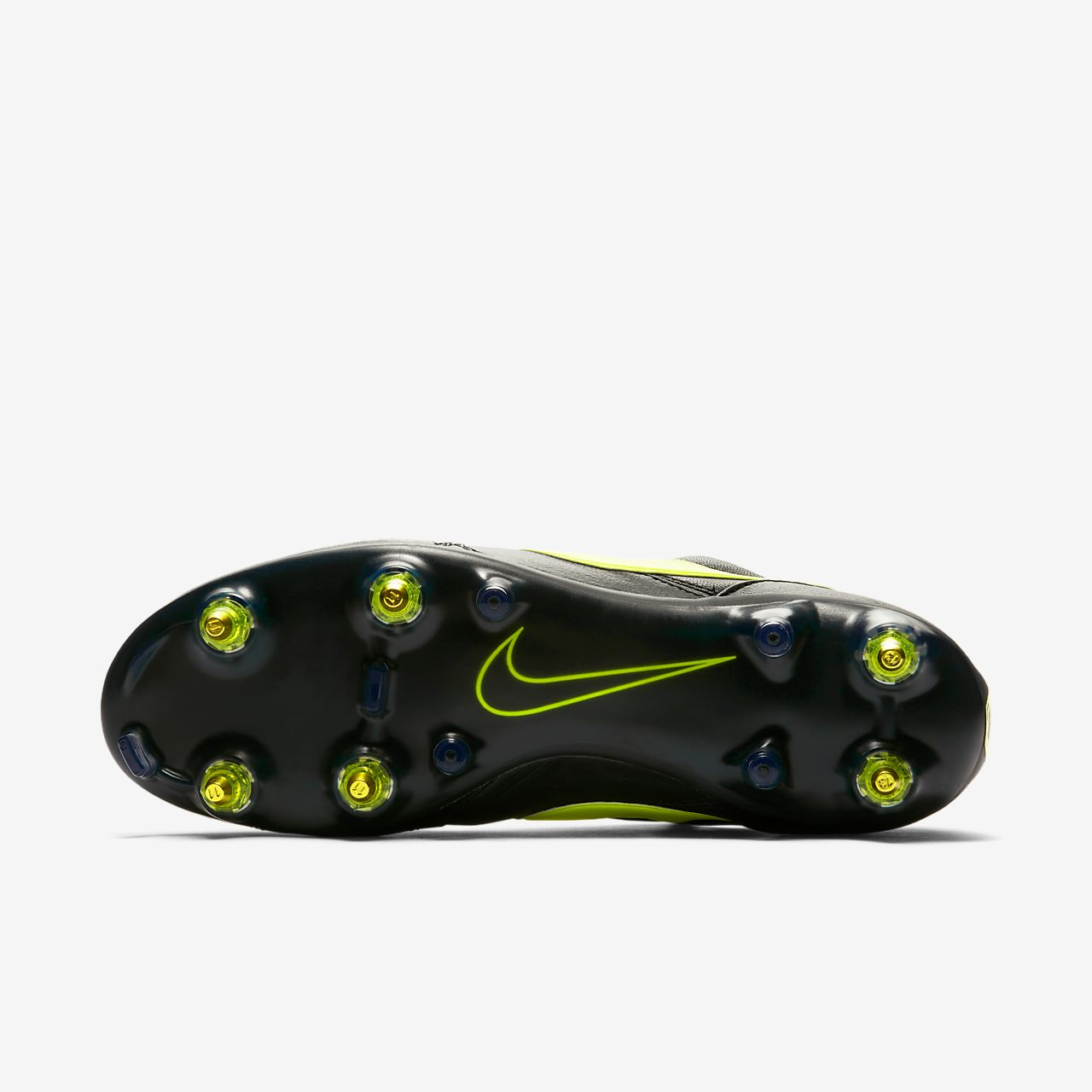 innovative design 2b8e5 04575 ... Chaussure de football à crampons pour terrain gras Nike Premier II Anti-Clog  Traction SG