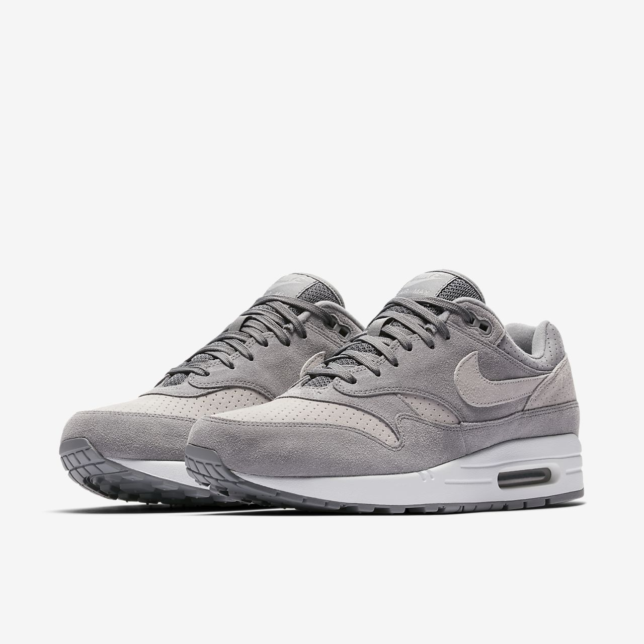 chaussure nike air max 1 premium pour homme fr. Black Bedroom Furniture Sets. Home Design Ideas