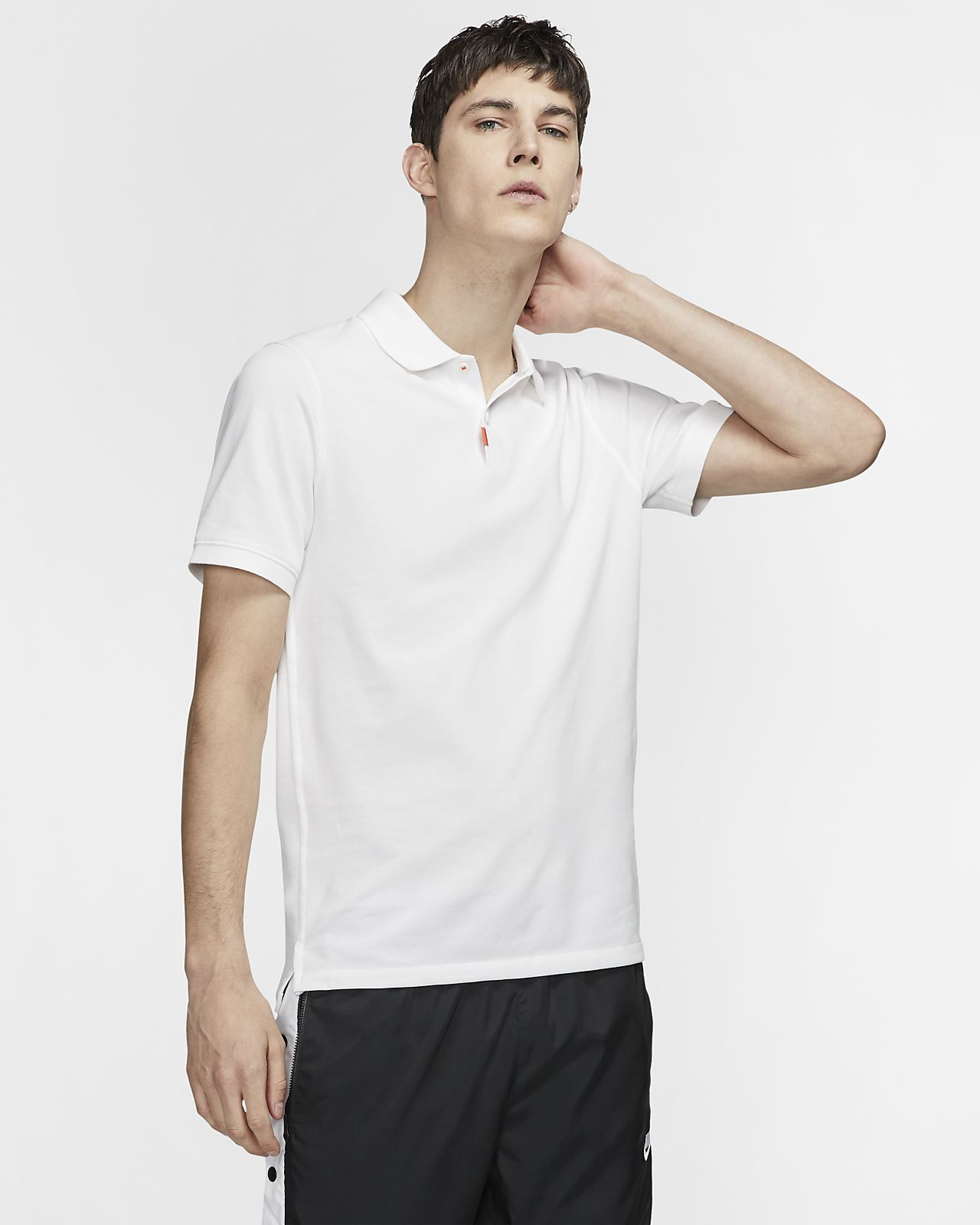 8854b2f0 The Nike Polo Unisex Slim Fit Polo. Nike.com