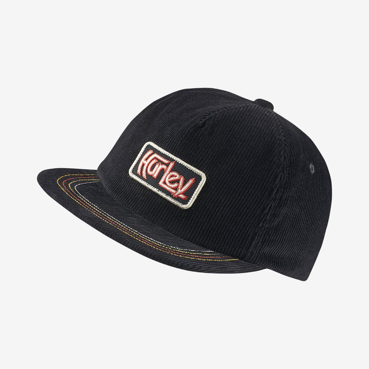 Hurley Rainbow Bay  Men's Hat