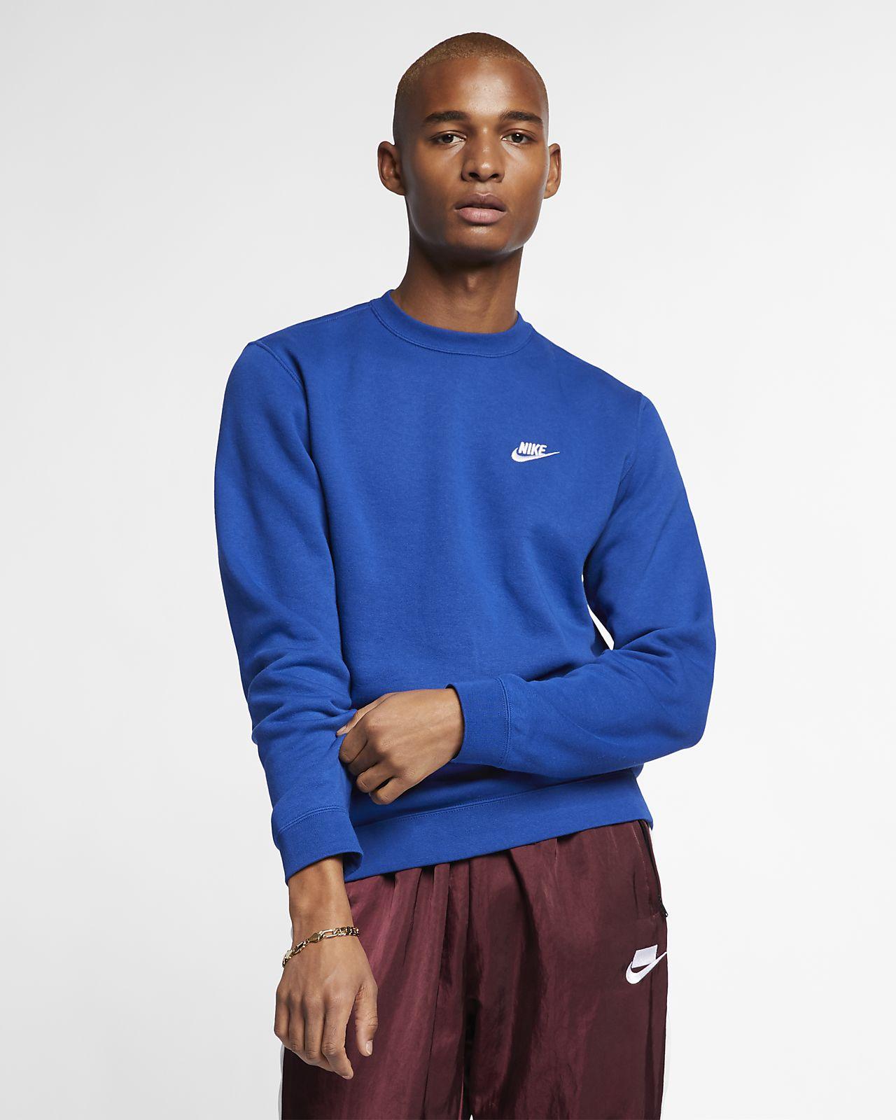 Nike Sportswear Crew