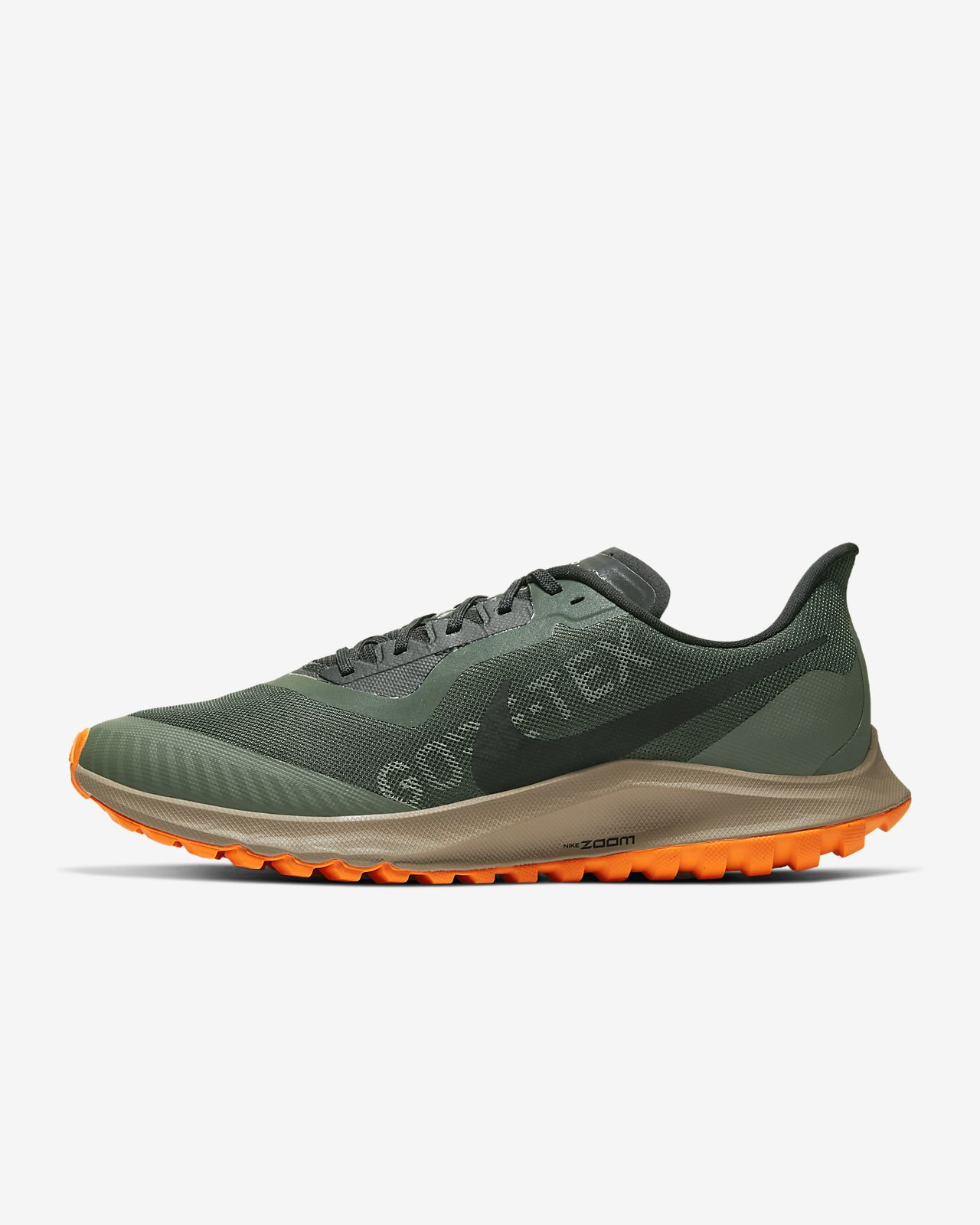Męskie buty do biegania w terenie Nike Zoom Pegasus 36 Trail GORE-TEX®
