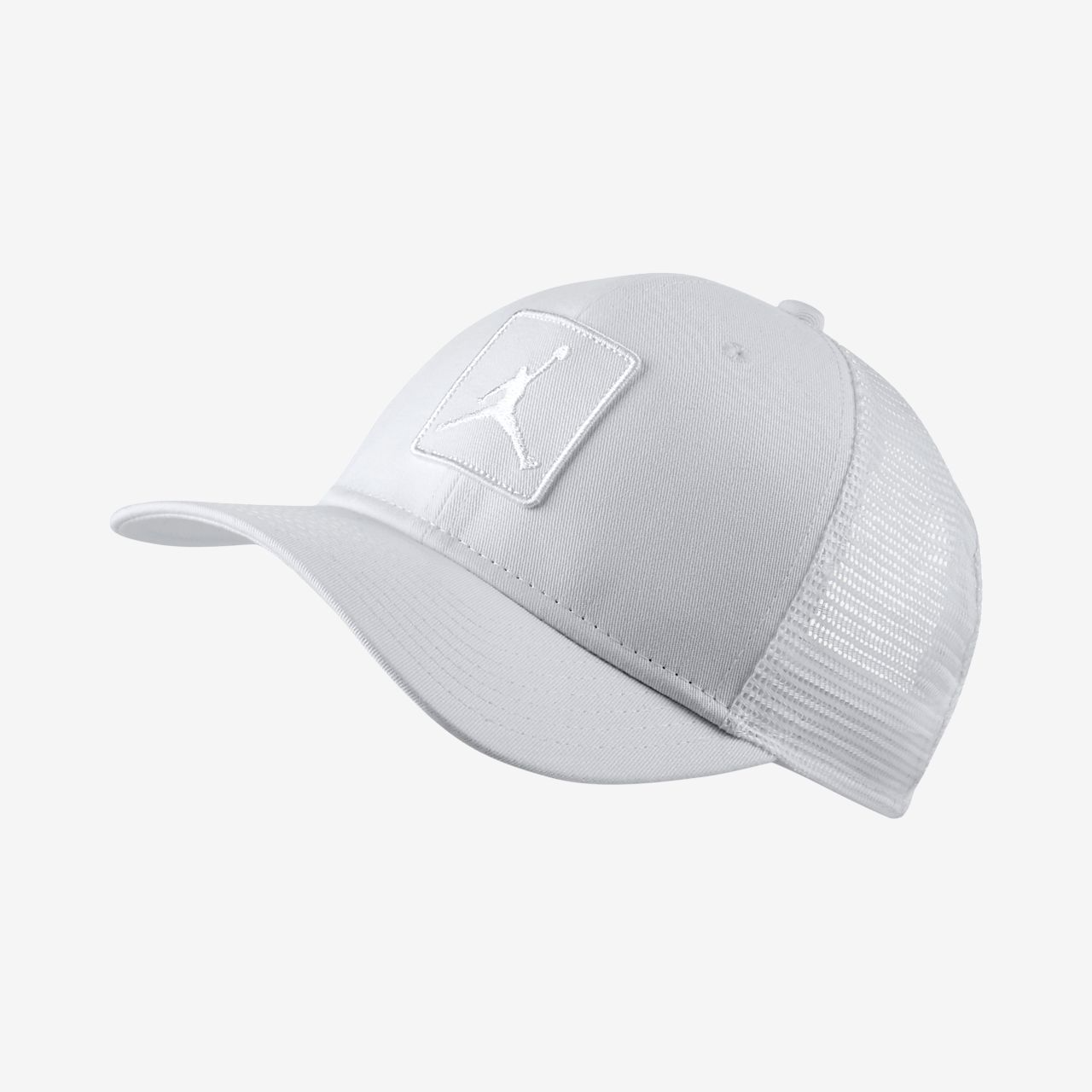 5900e2cba7c9c inexpensive jordan jumpman classic99 trucker adjustable hat 11489 c50ad