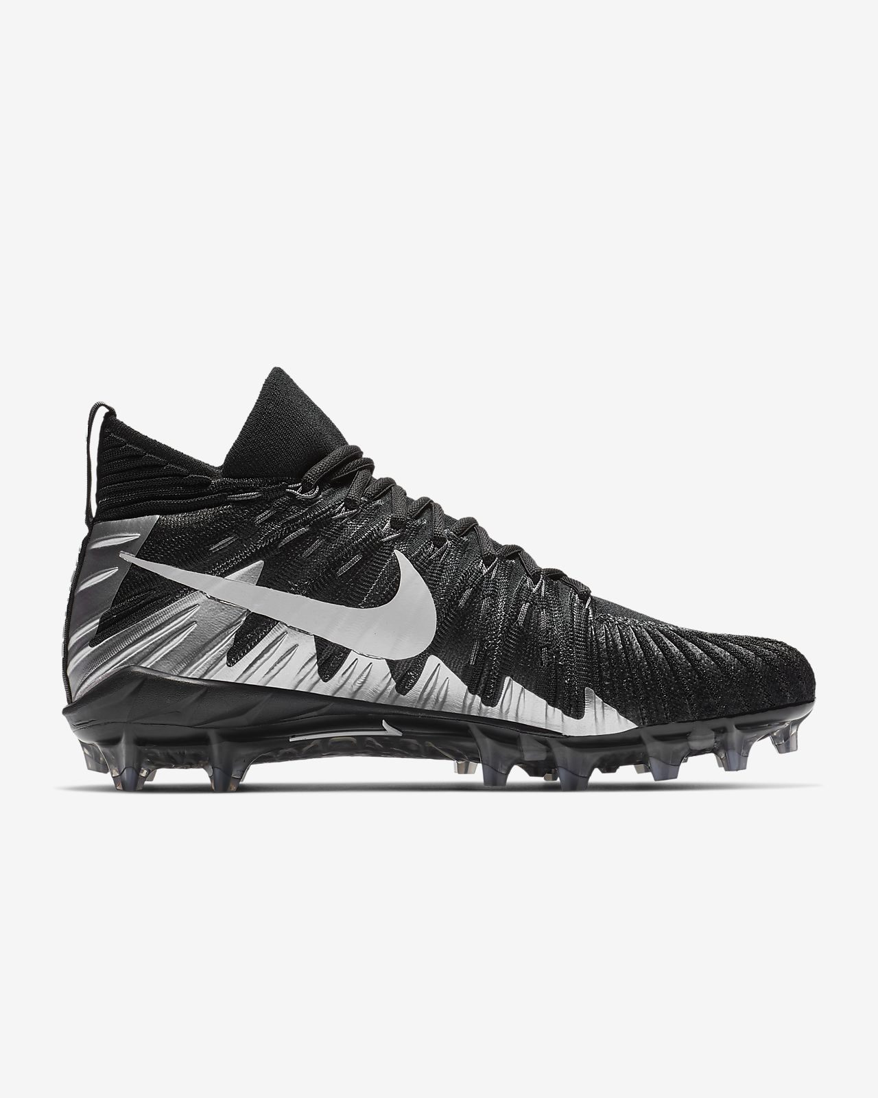 low priced 4a576 ad6c3 ... Nike Alpha Menace Elite Mens Football Cleat
