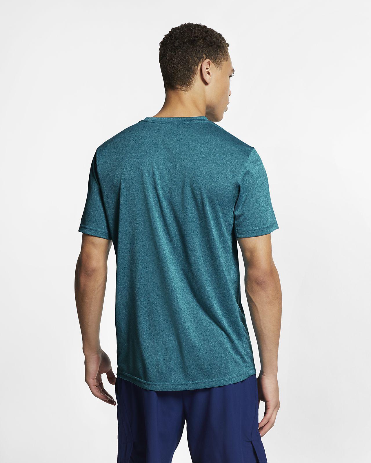 55f6a336 Nike Legend 2.0 V-Neck Men's Training Shirt. Nike.com