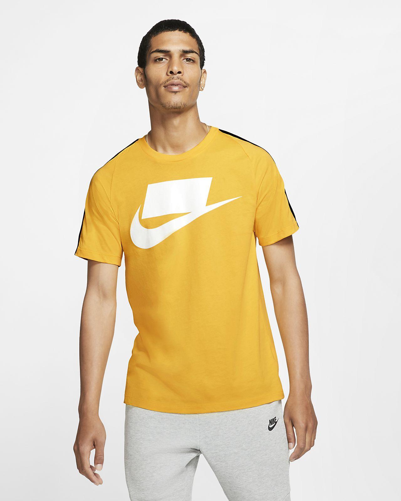Мужская футболка Nike Sportswear NSW