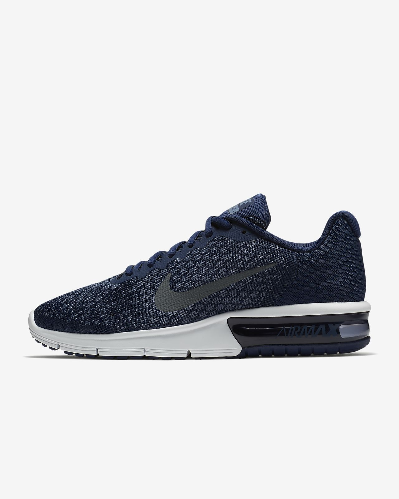 best loved 43f0f 38226 ... Chaussure Nike Air Max Sequent 2 pour Homme