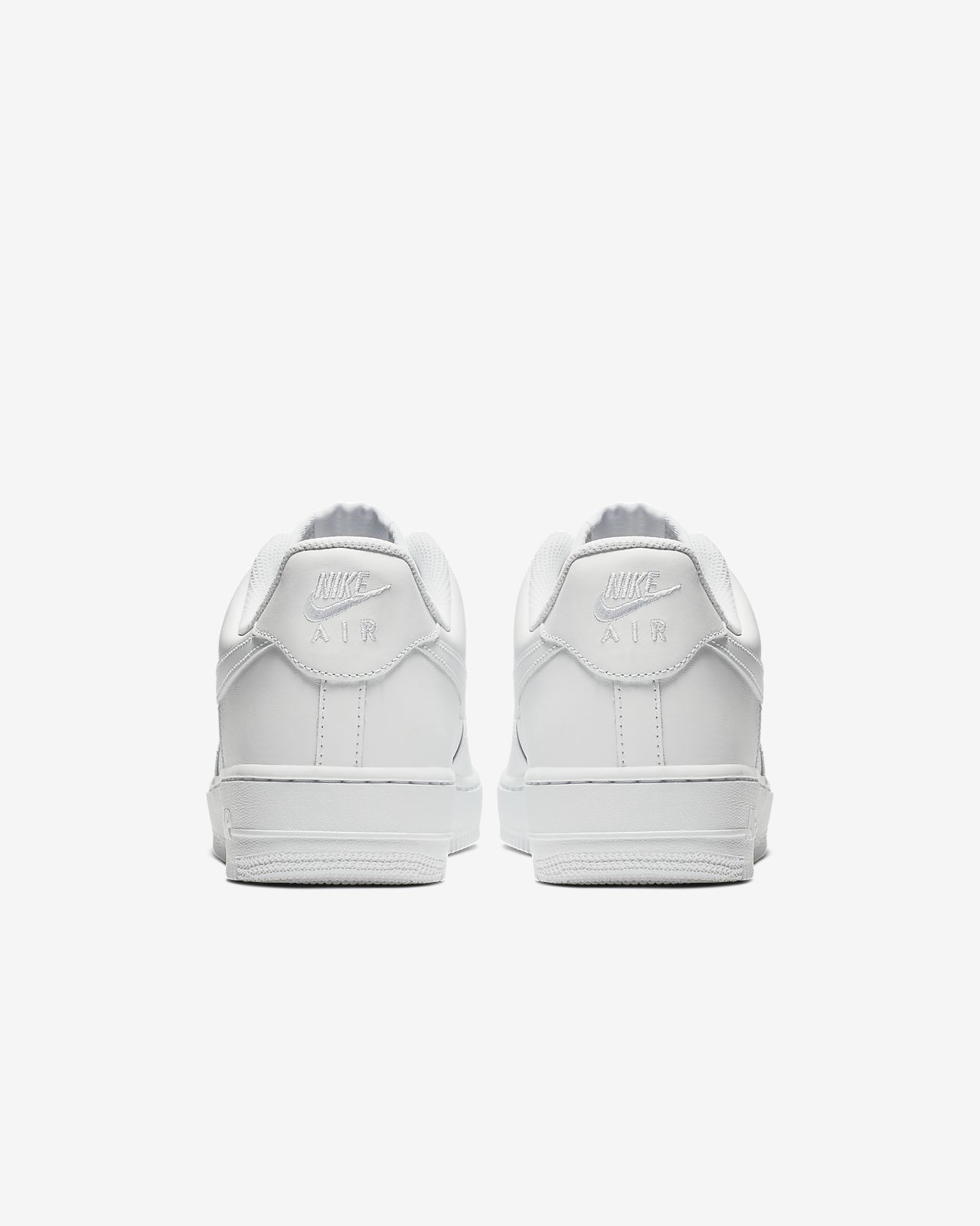 the best attitude cee70 6524e ... Nike Air Force 1  07 Shoe