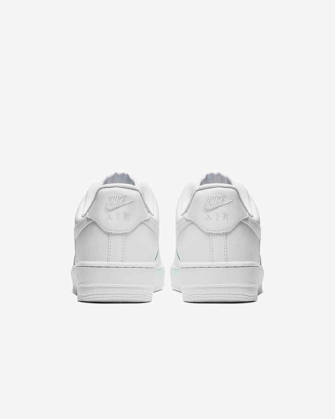 83b6414abd16 Nike Air Force 1  07 Shoe. Nike.com GB
