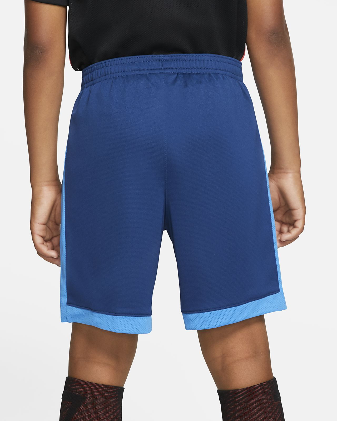 9160c0d03a8 Nike Dri-FIT Academy Big Kids' Soccer Shorts