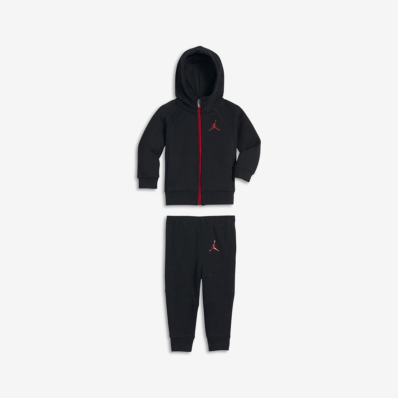 Dwuczęściowy zestaw dla niemowląt Jordan Sportswear Wings