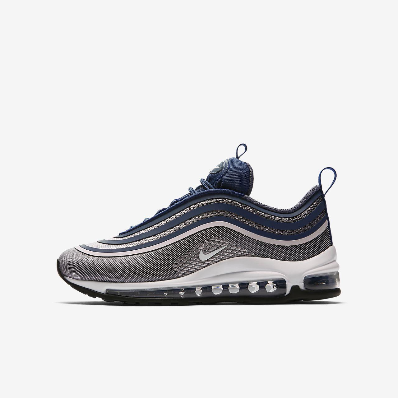 scarpe ragazzo nike air max
