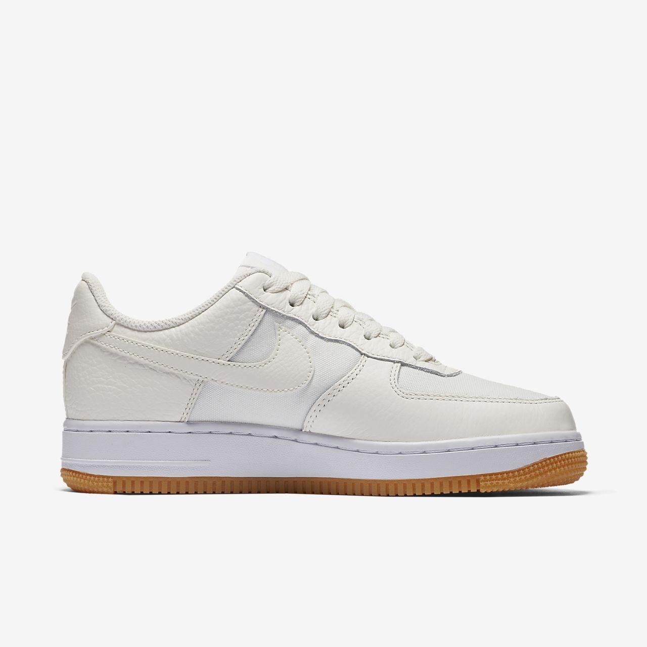 ... Chaussure Nike Air Force 1 '07 Low Premium pour Femme