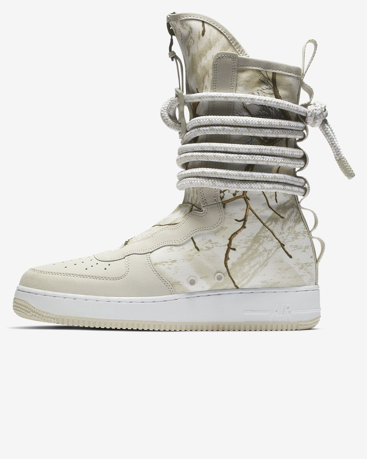 san francisco 8c177 e4664 ... Nike SF Air Force 1 High Realtree® Men s Boot