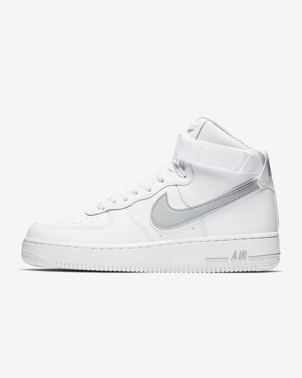 the best attitude b970f 786a7 ... Calzado para hombre Nike Air Force 1 High 07 3