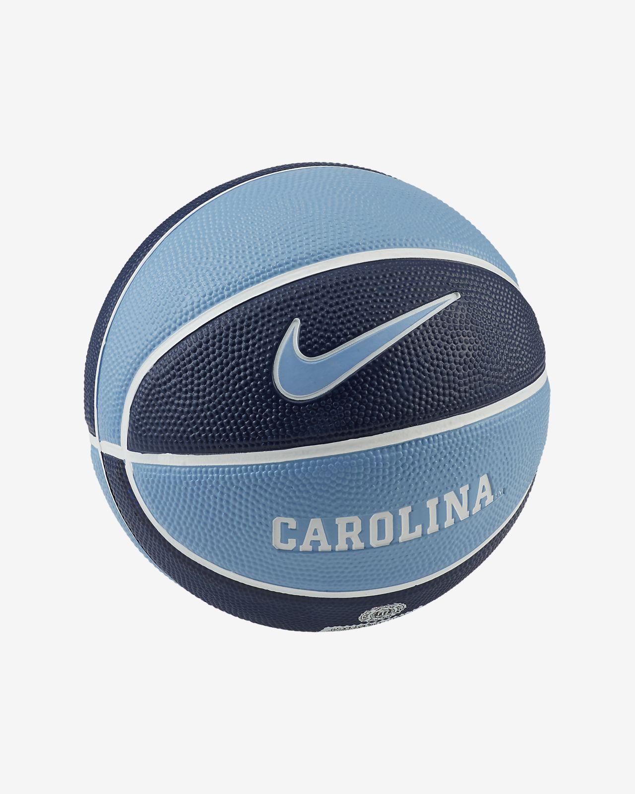 Nike College Mini (UNC) Basketball