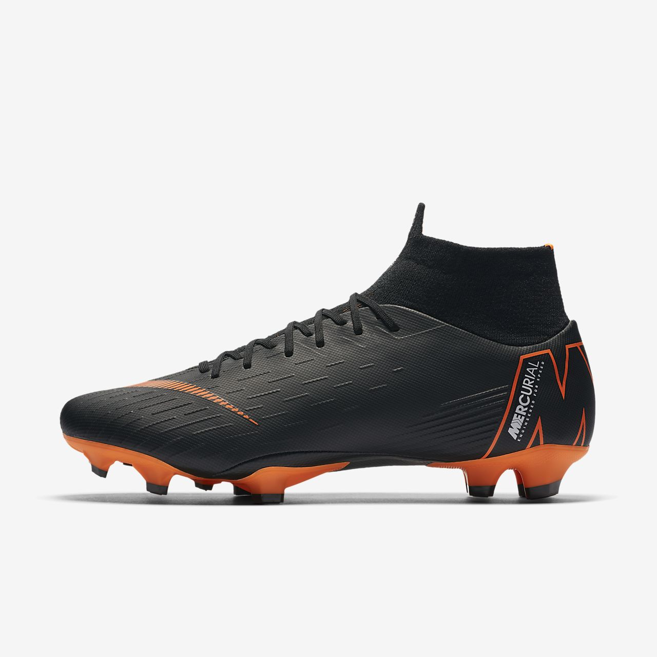 ... Nike Mercurial Superfly VI Pro Firm-Ground Soccer Cleat
