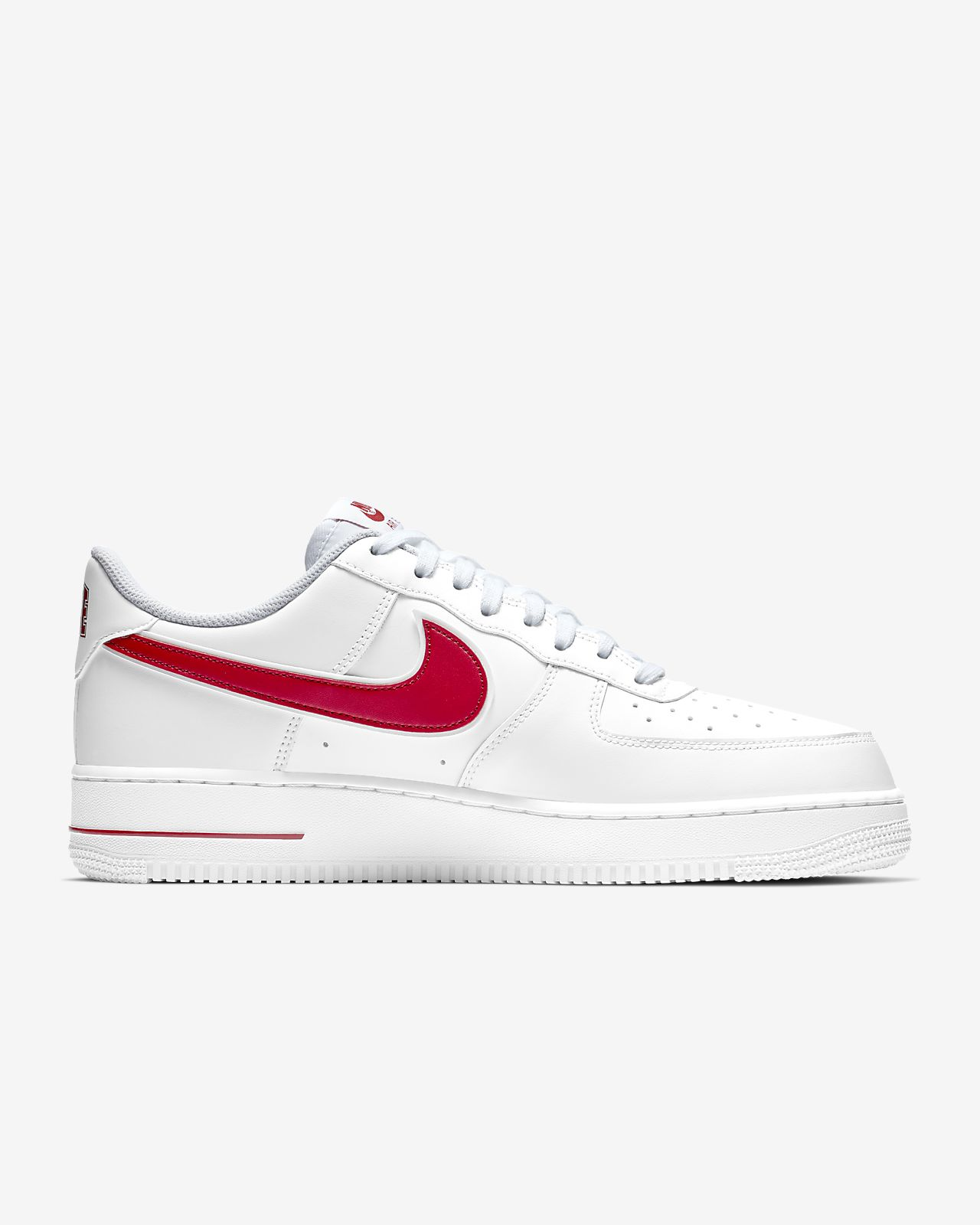quality design bea6c b2952 ... Chaussure Nike Air Force 1  07 pour Homme