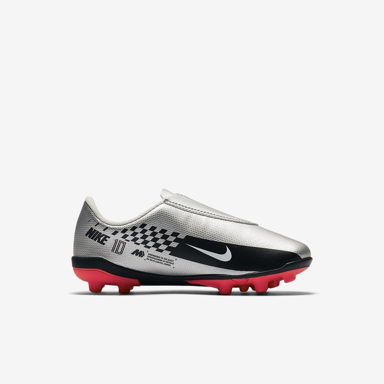 buying cheap cheap price shoes for cheap Nike Jr. Mercurial Vapor 13 Club Neymar Jr. MG Younger Kids' Multi-Ground  Football Boot