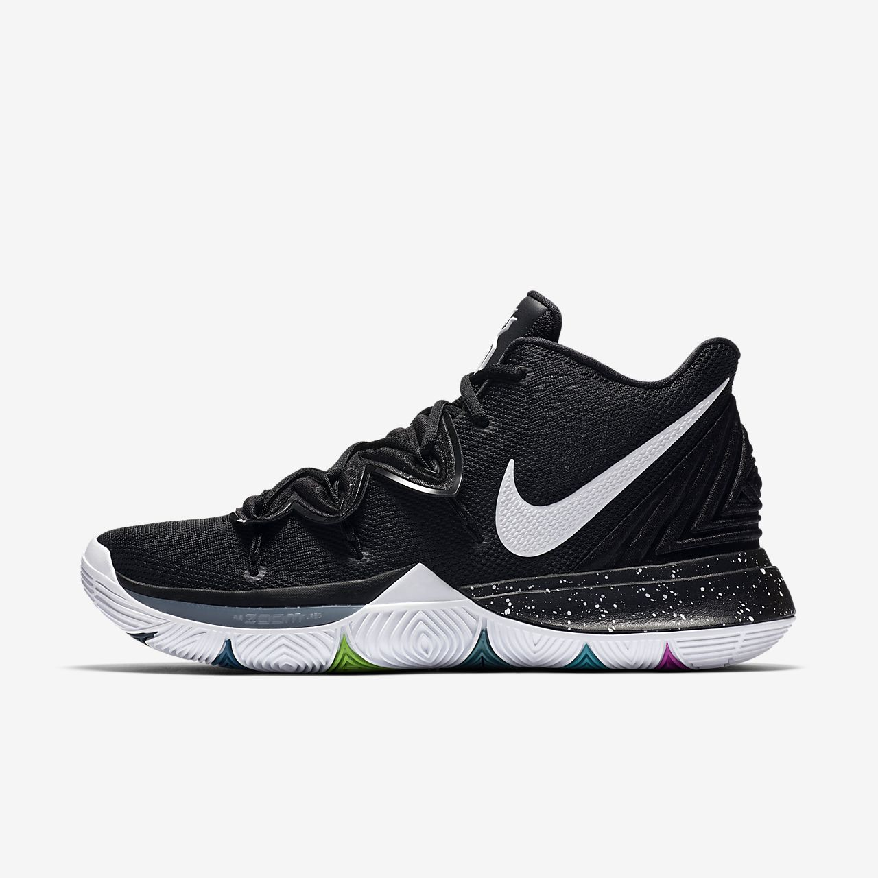 scarpe kyrie donna nero