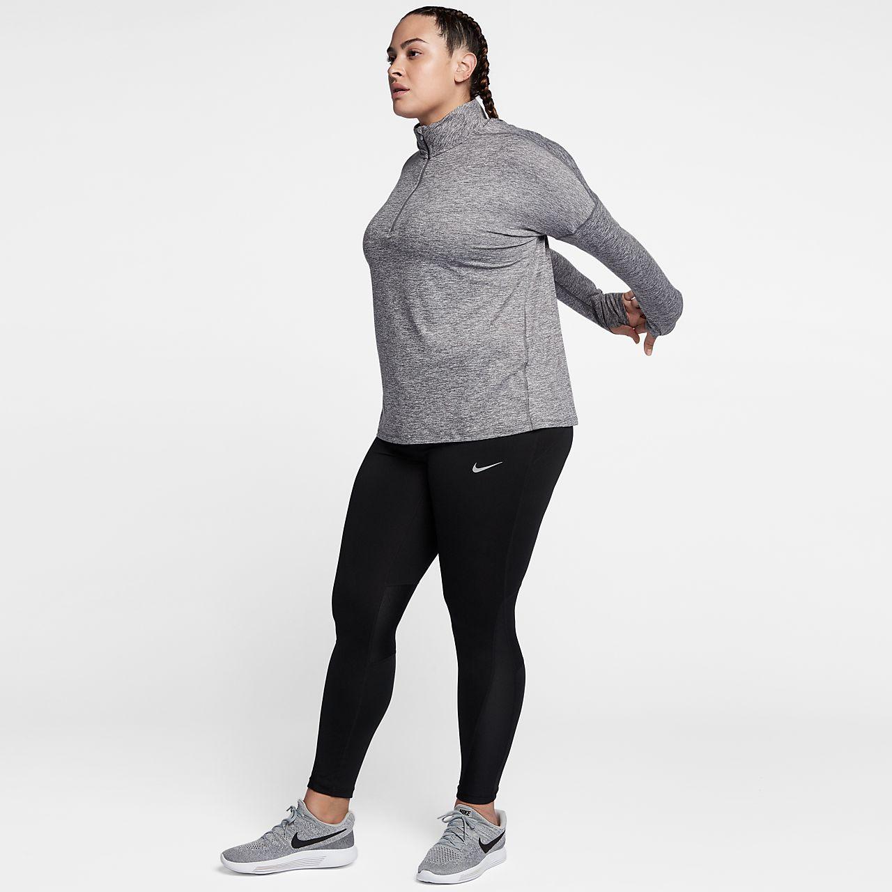 ... Nike Element (Plus Size) Women's Running Top