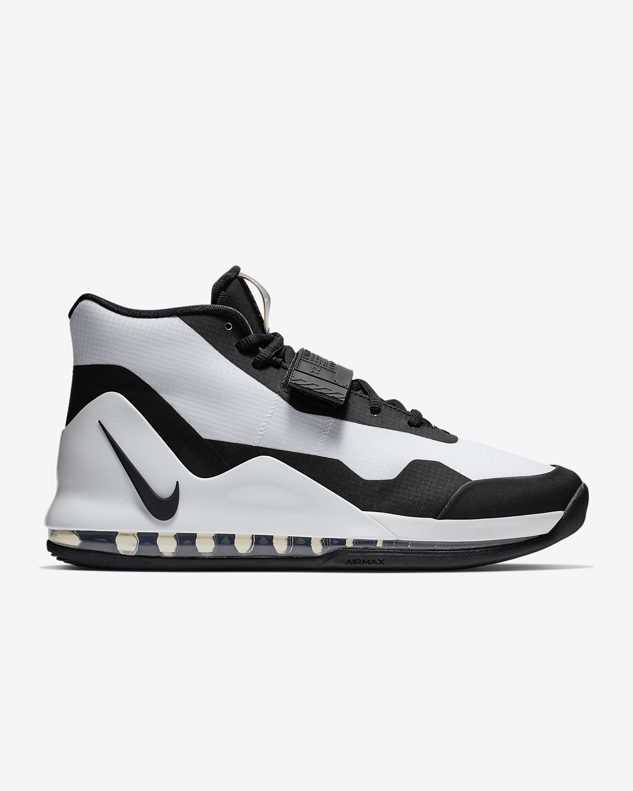 Nike Air Force Max Basketball Shoe