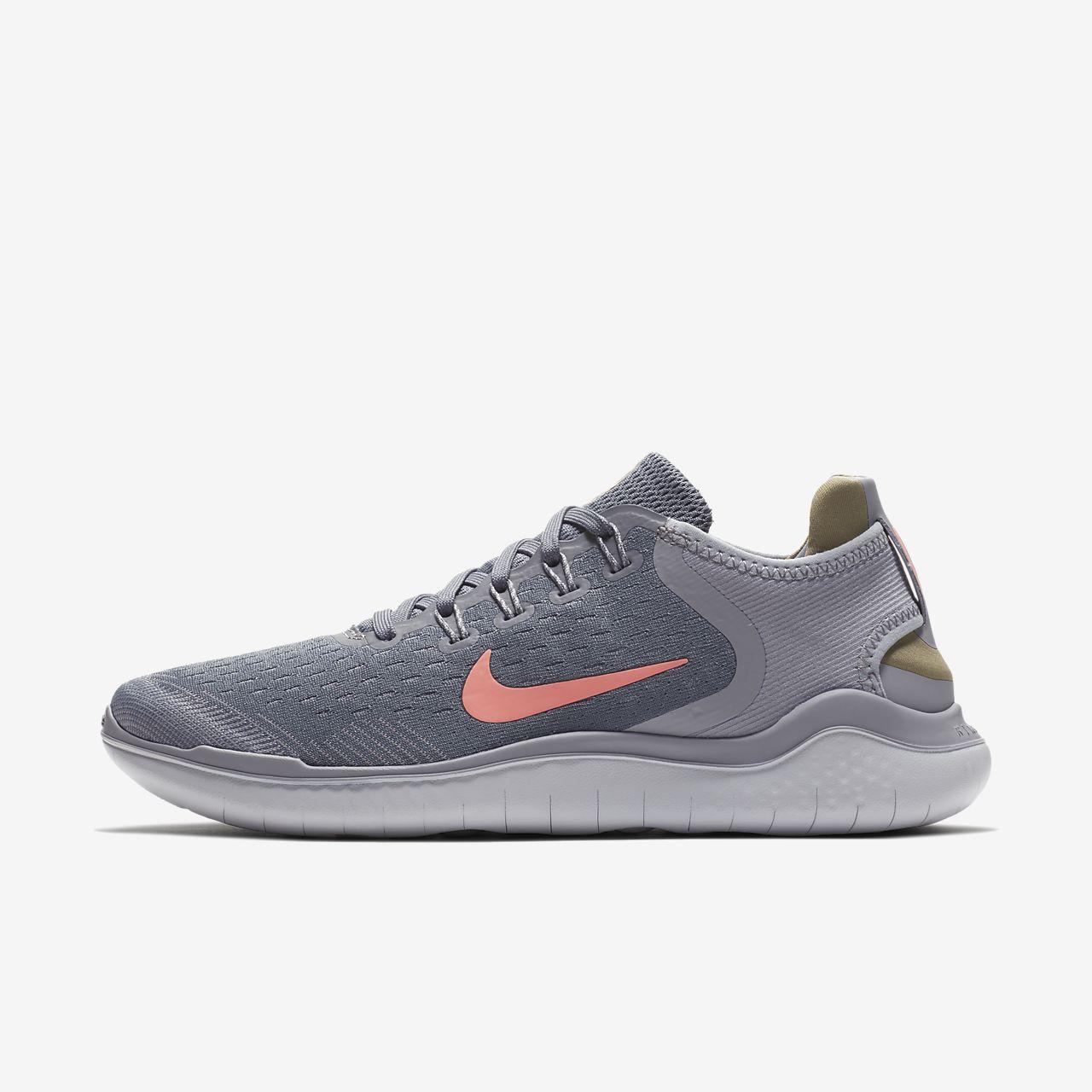 watch c4232 d500b Nike Free RN 2018 Hardloopschoen voor dames