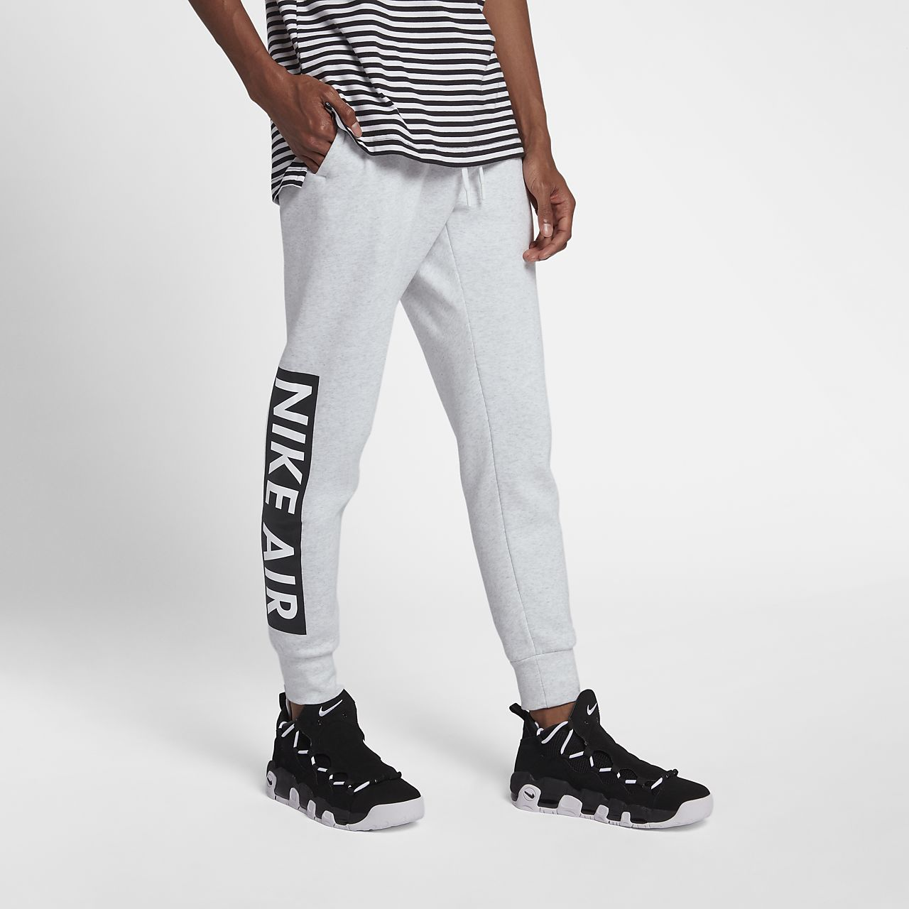 Pour Ca Fleece Nike Tissu Homme En Pantalon Air qg7Rnw