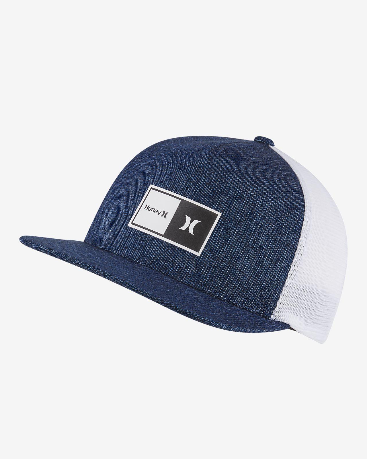 Hurley Natural 2.0 Trucker-Cap für Herren