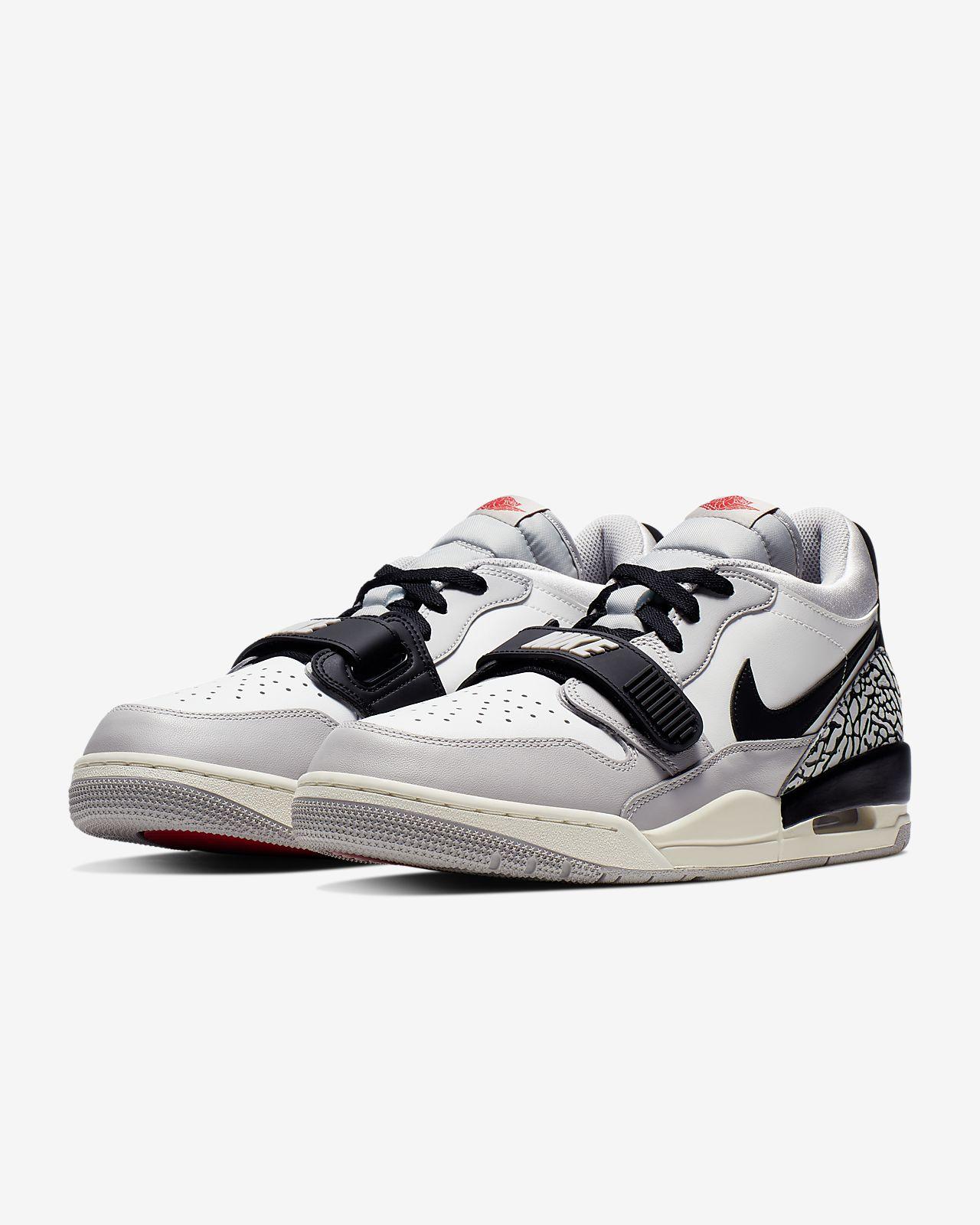 competitive price c093c 9da29 Air Jordan Legacy 312 Low Herenschoen. Nike.com BE