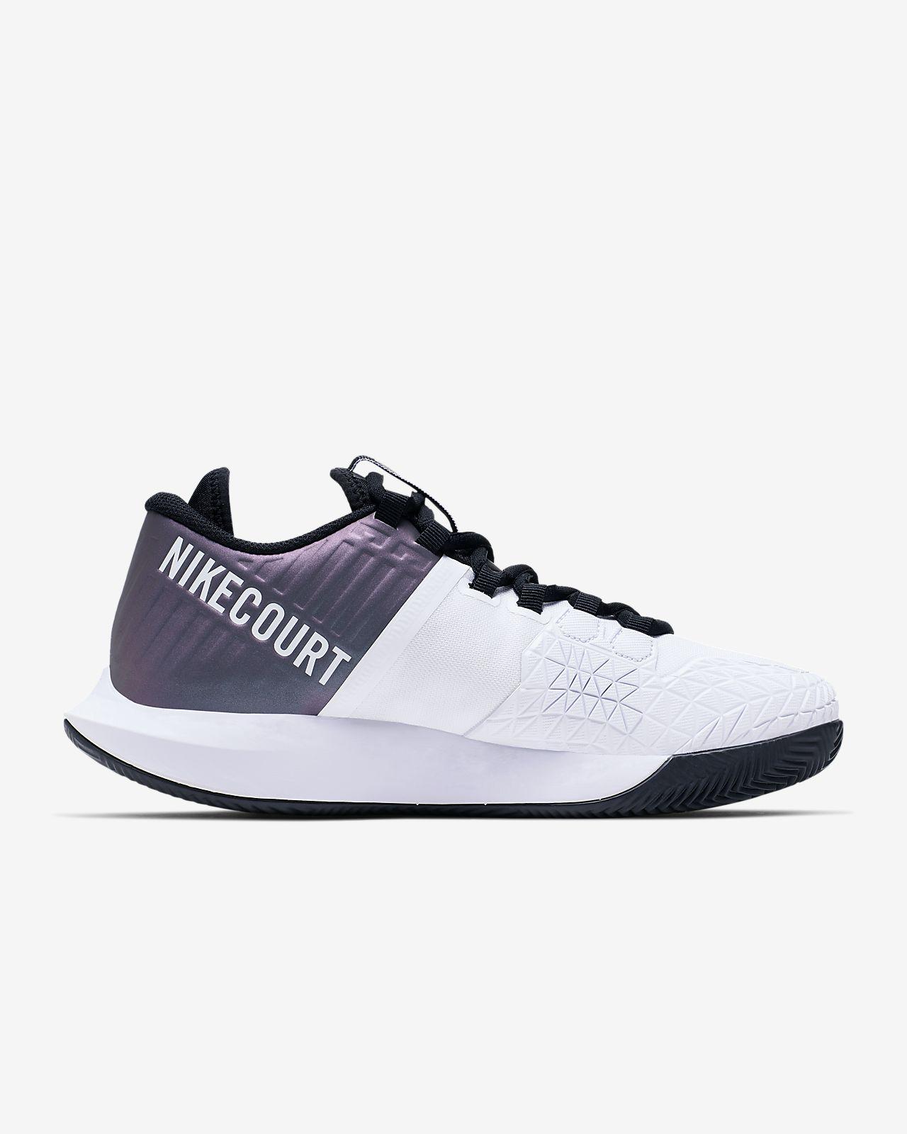 Femme De Chaussure Nikecourt Zoom Air Battue Terre Zero Tennis Pour XnPk8w0O