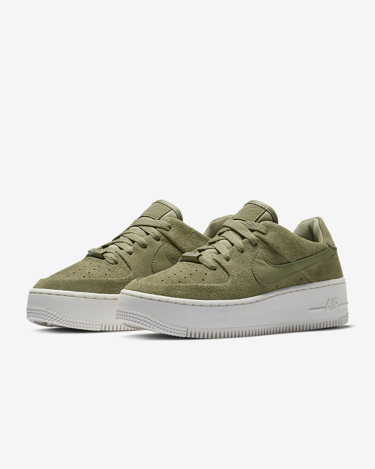 29939f44c Nike Air Force 1 Sage Low Women s Shoe. Nike.com SE