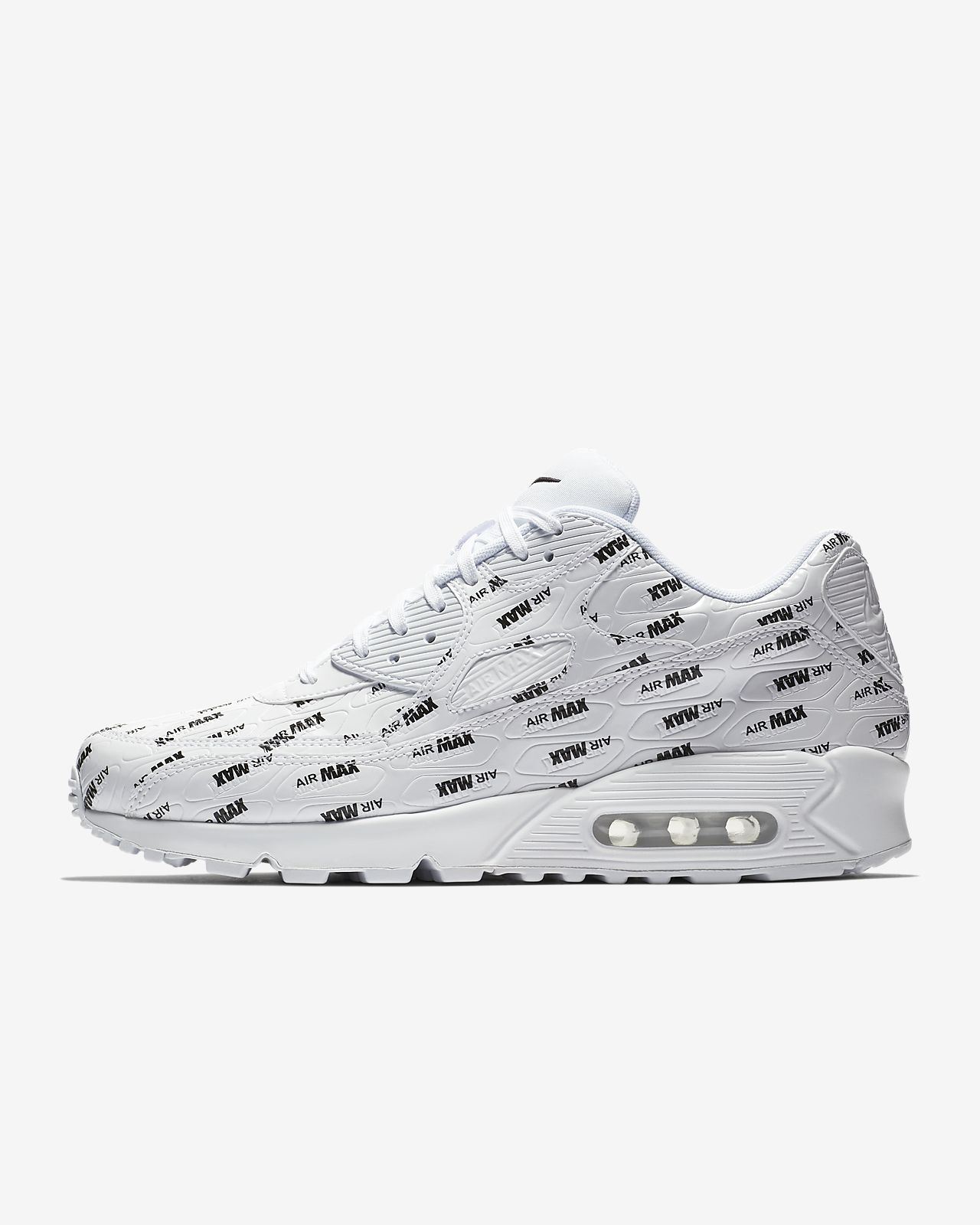 nike air max mens running