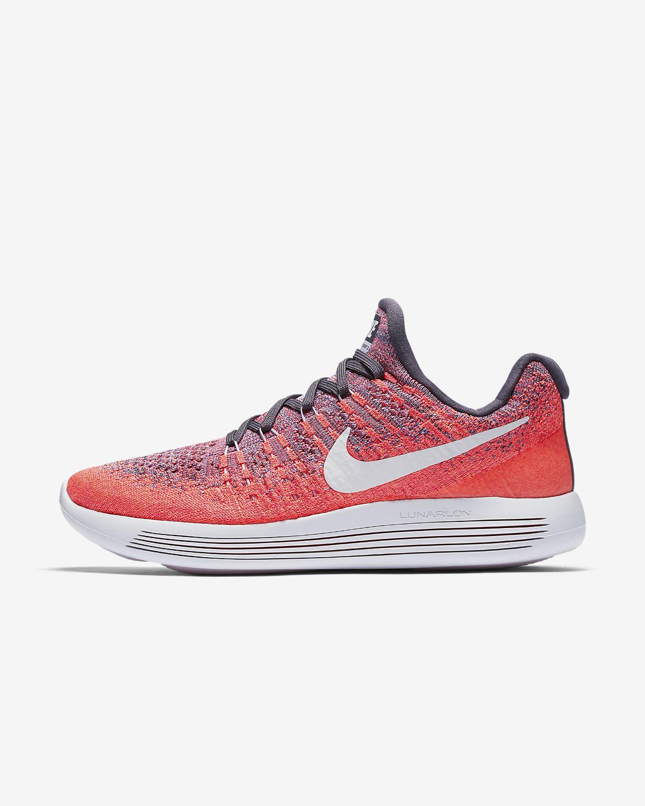 ... Nike LunarEpic Low Flyknit 2 Women\u0027s Running Shoe