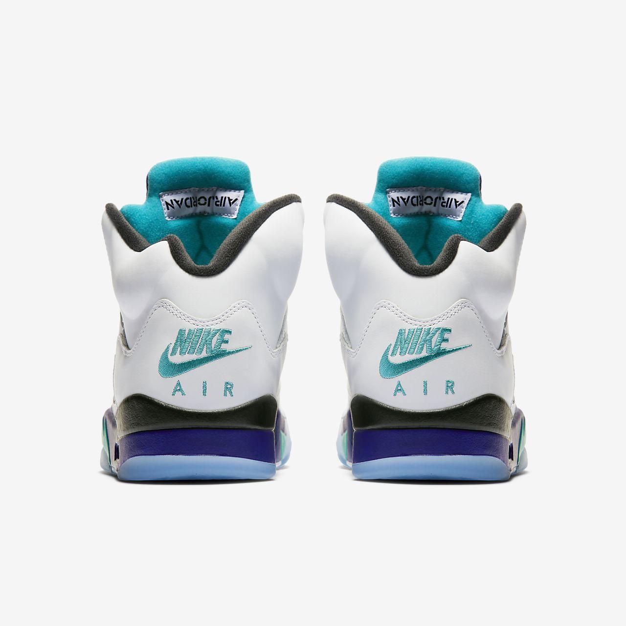 new arrival 16b12 f7ba0 ... Air Jordan 5 Retro Mens Shoe