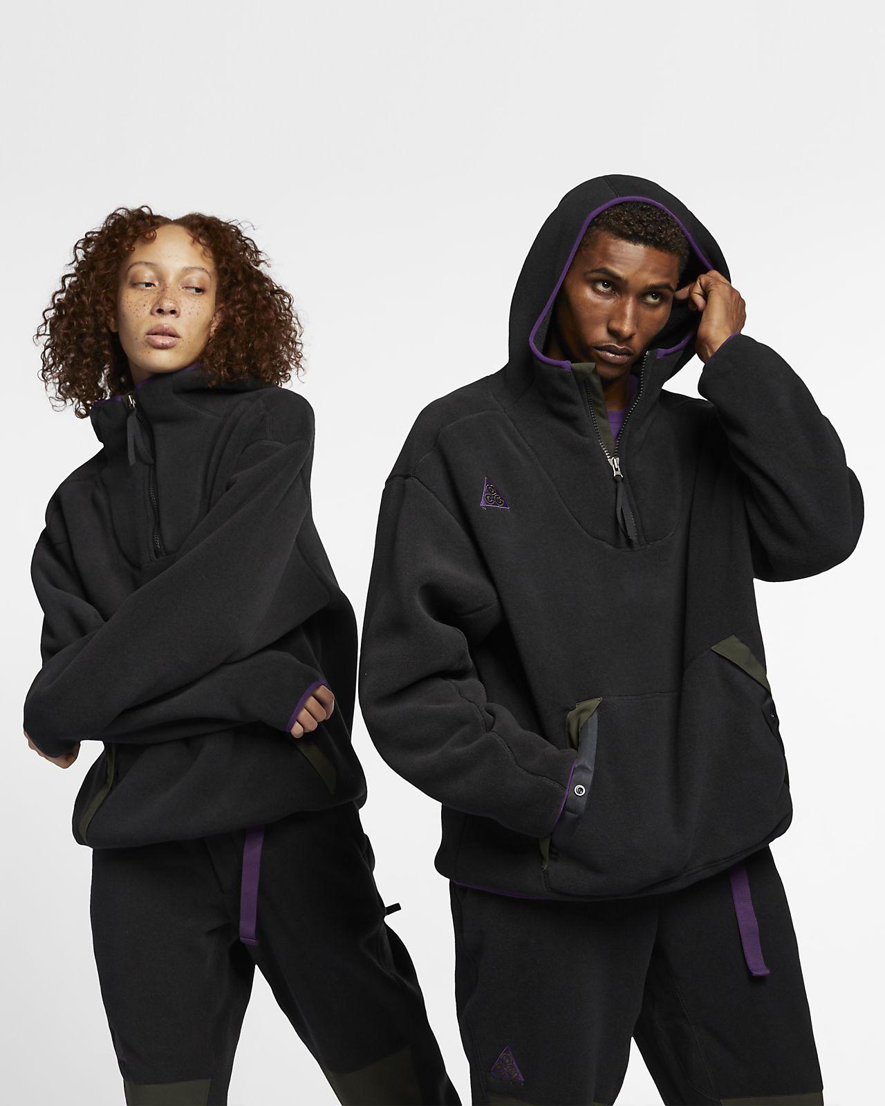 Nike ACG Sherpa Fleece Hoodie