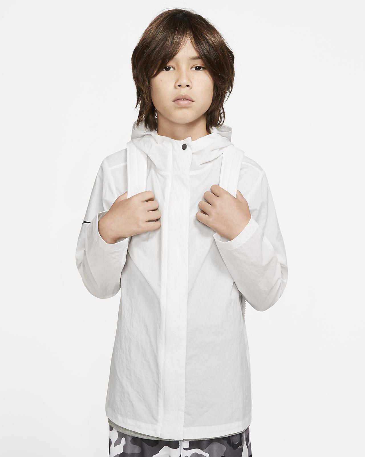 Nike Sportswear Tech Pack-Backpack-It til store børn (drenge)