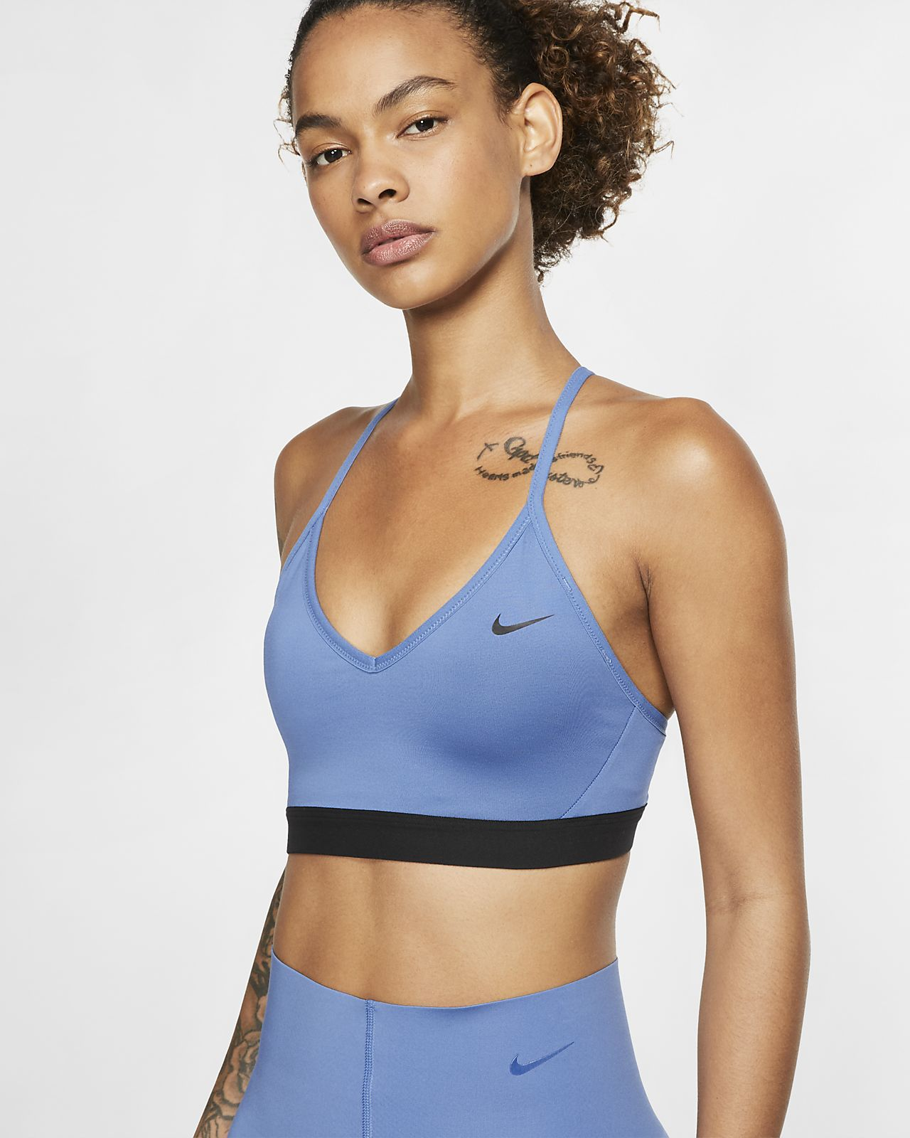 364fbc17e Nike Indy Women s Light-Support Sports Bra. Nike.com