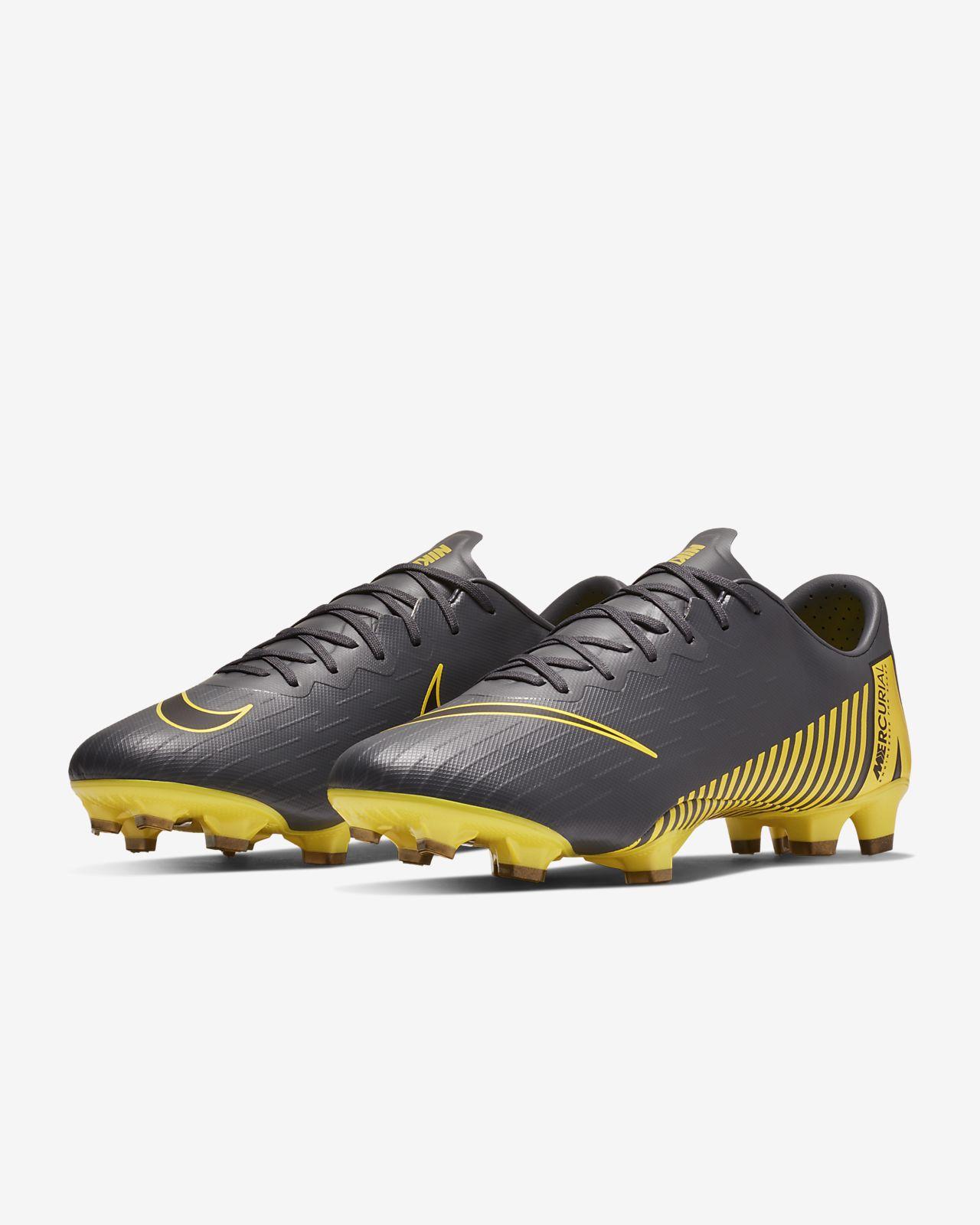 b1146314a Nike Vapor 12 Pro FG Game Over Firm-Ground Football Boot. Nike.com AU