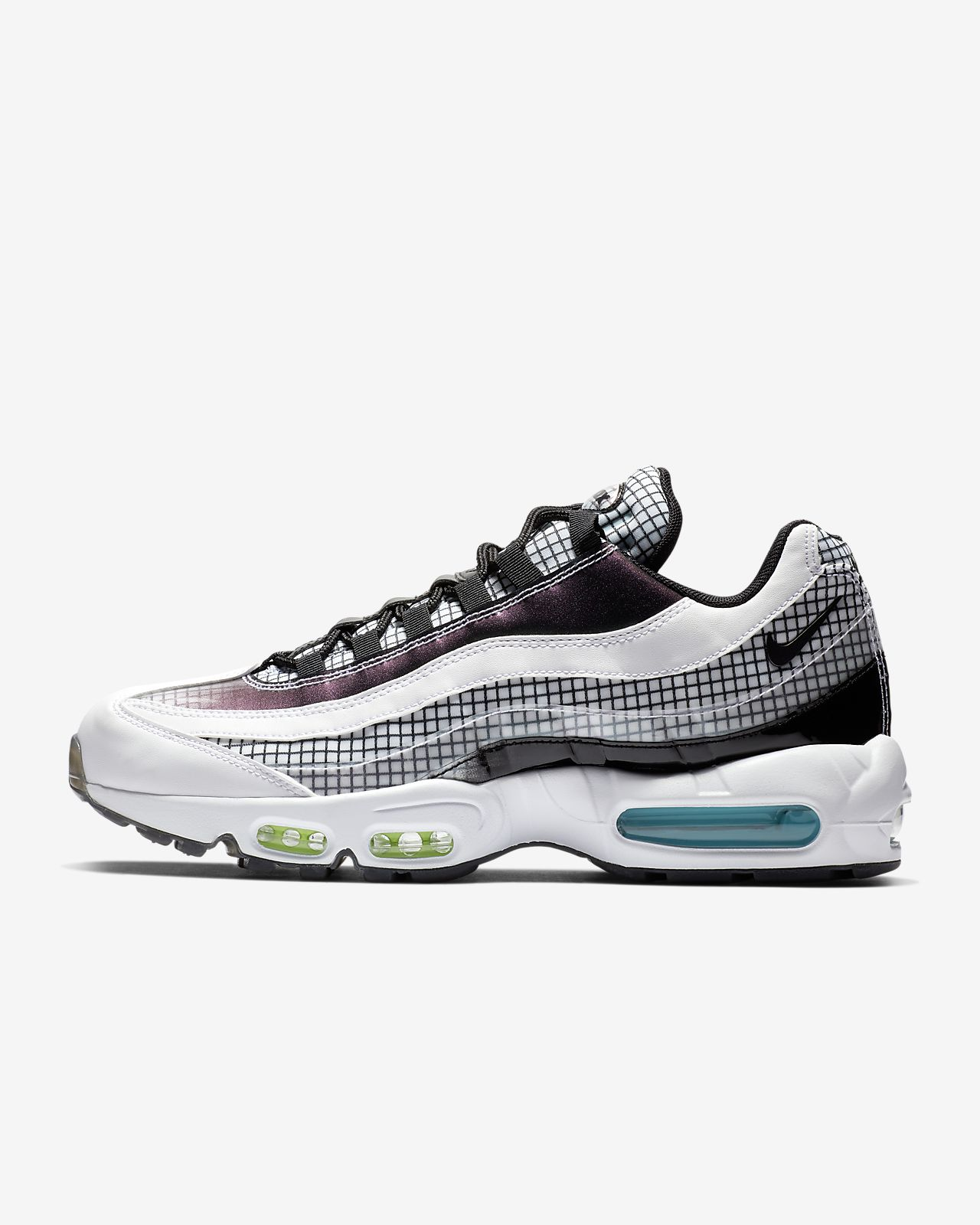on sale 6b68e 48ea7 ... Nike Air Max 95 LV8 Men s Shoe