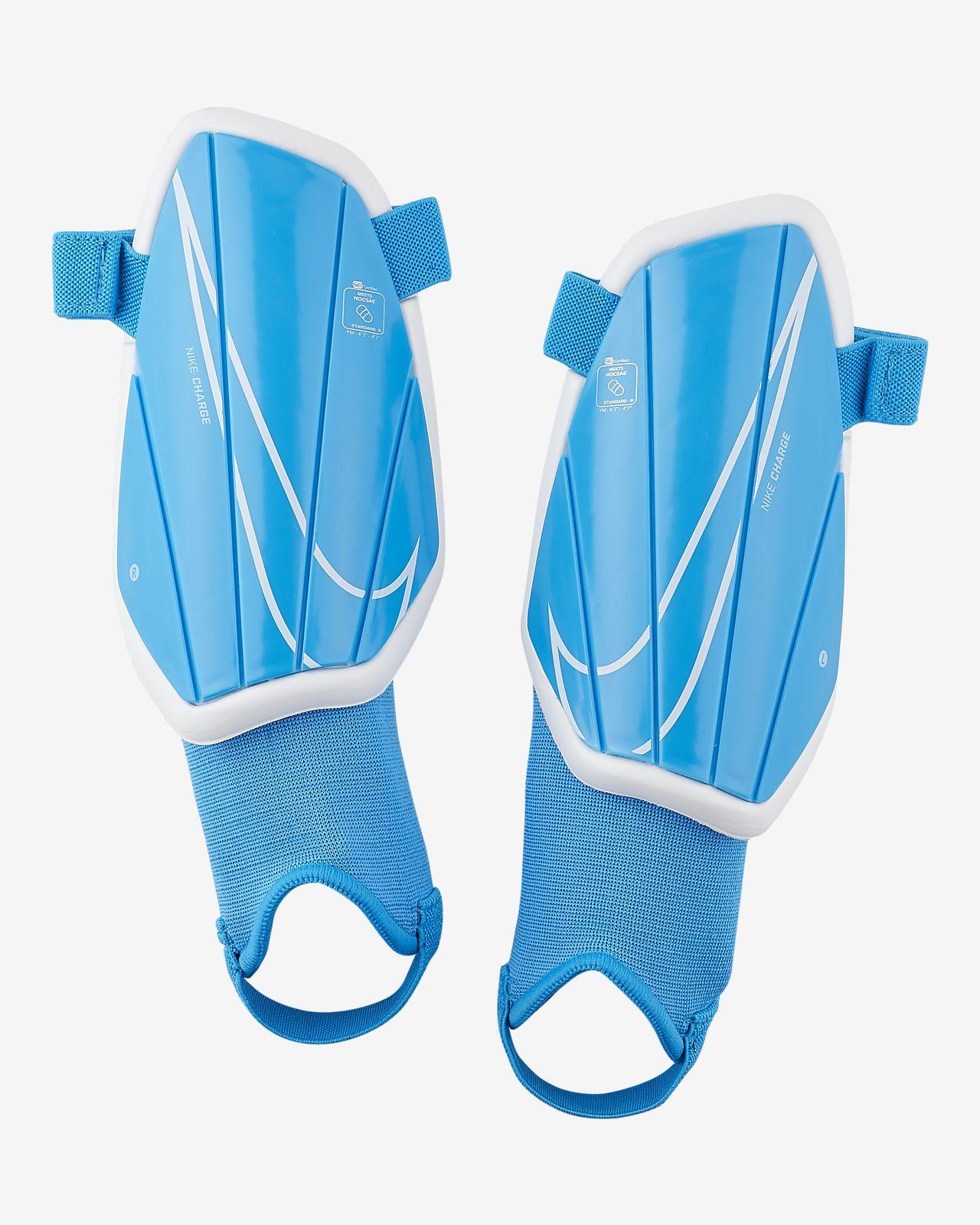 Nike Schienbeinschoner Größentabelle