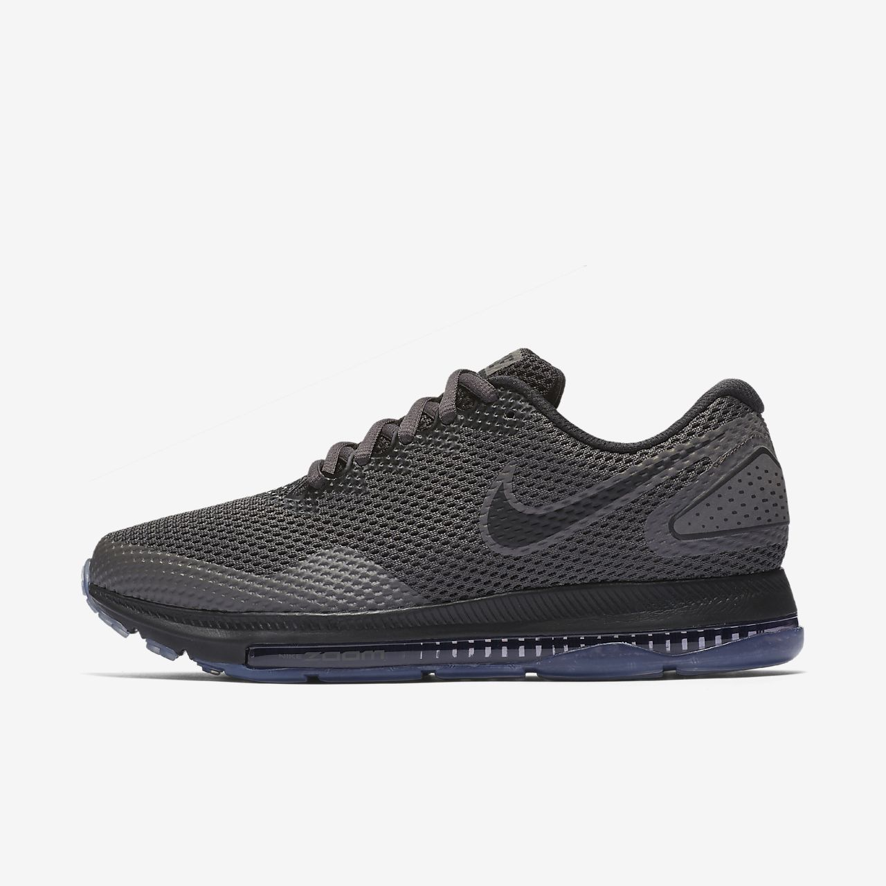 WMNS NIKE ZOOM ALL OUT LOW 2 MOON PARTICLE RUNNING WOMEN