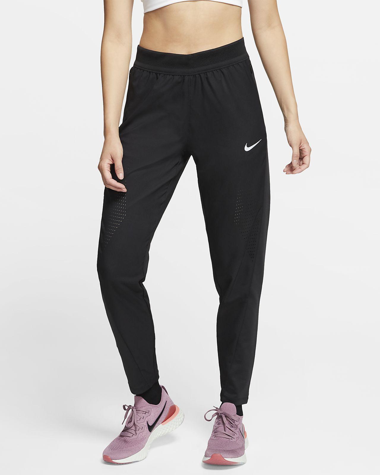 Pantaloni caldi da running Nike Essential Donna