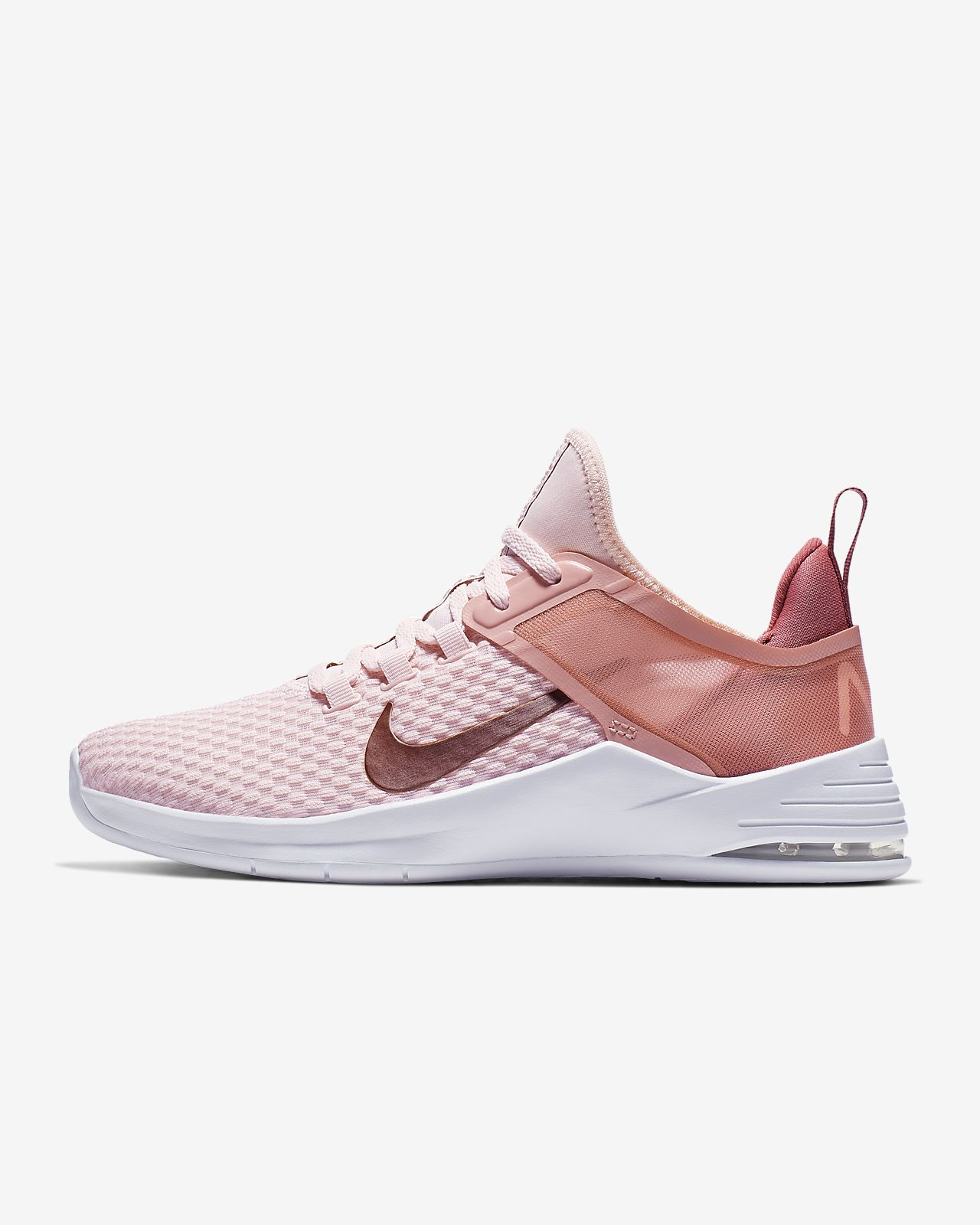 womens pink nike air max