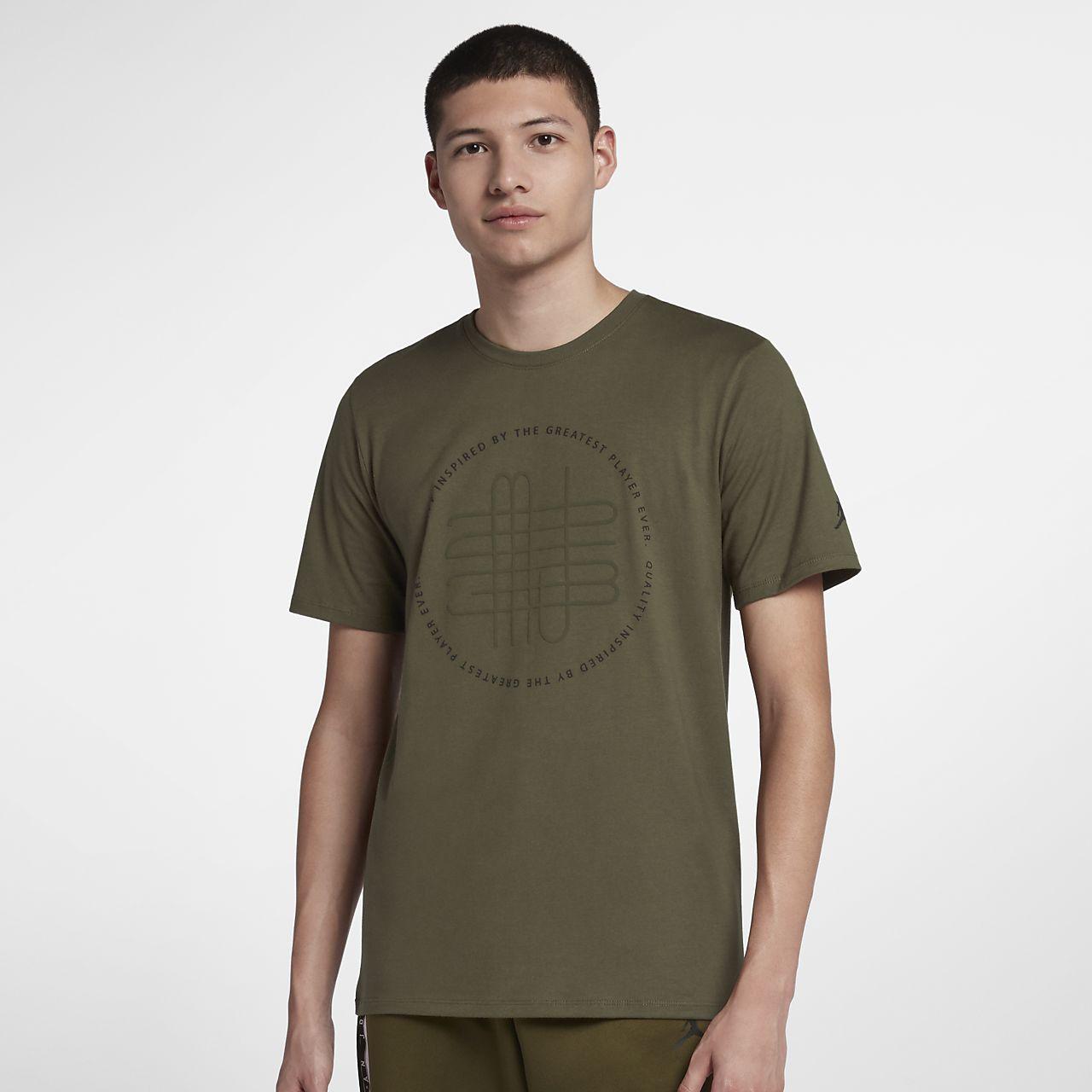 separation shoes 1fd9a f9bfd ... Jordan Sportswear AJ 19 CNXN Men s T-Shirt
