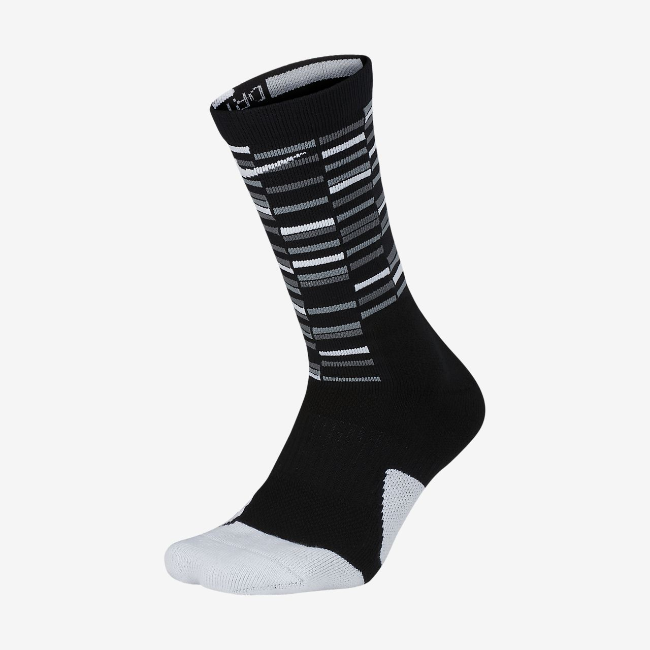 low priced d2476 a7b58 Calcetines de básquetbol Nike Elite Crew. Nike.com CL