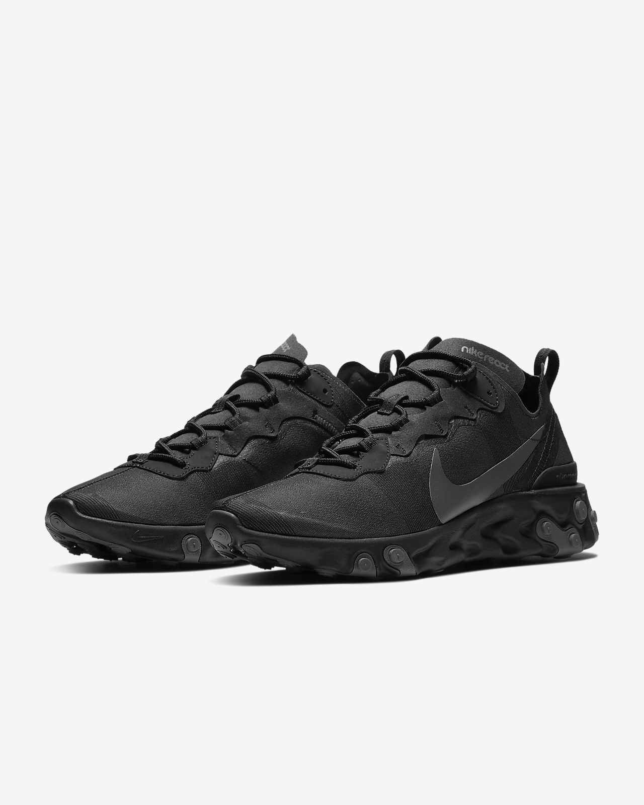 retail prices temperament shoes best online Chaussure Nike React Element 55 pour Homme. Nike FR