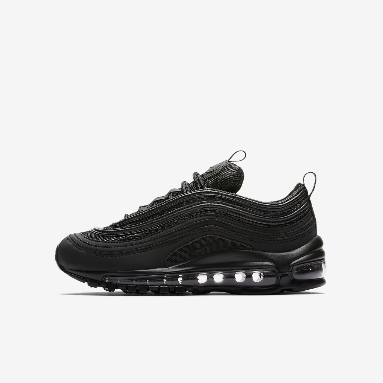 83be66015 Nike Air Max 97 OG Zapatillas - Niño/a. Nike.com ES